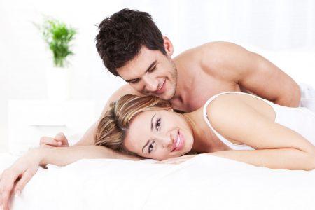 Υπάρχει σεξ μετά τον ερχομό του παιδιού;