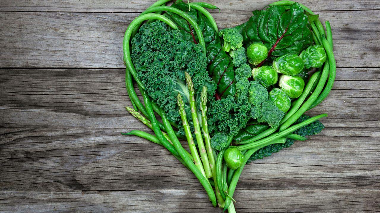 Έμφραγμα: Τρία σούπερ λαχανικά που προφυλάσσουν την καρδιά