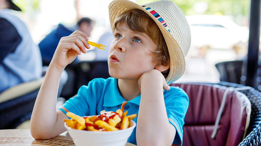 Παιδική παχυσαρκία: Αυτός ο συνδυασμός βοηθά το παιδί να χάσει βάρος
