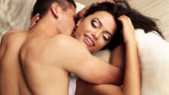 Έξι top οφέλη του σεξ στην υγεία