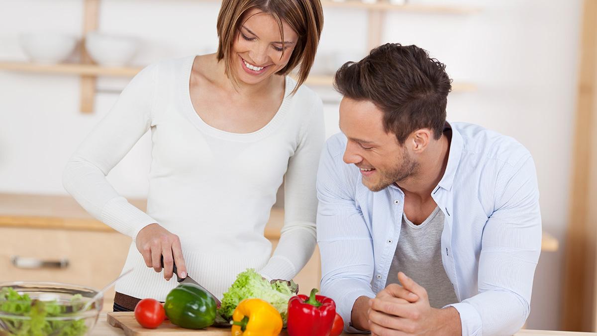 Η διατροφή που «βάζει φρένο» σε πέντε απειλητικές νόσους