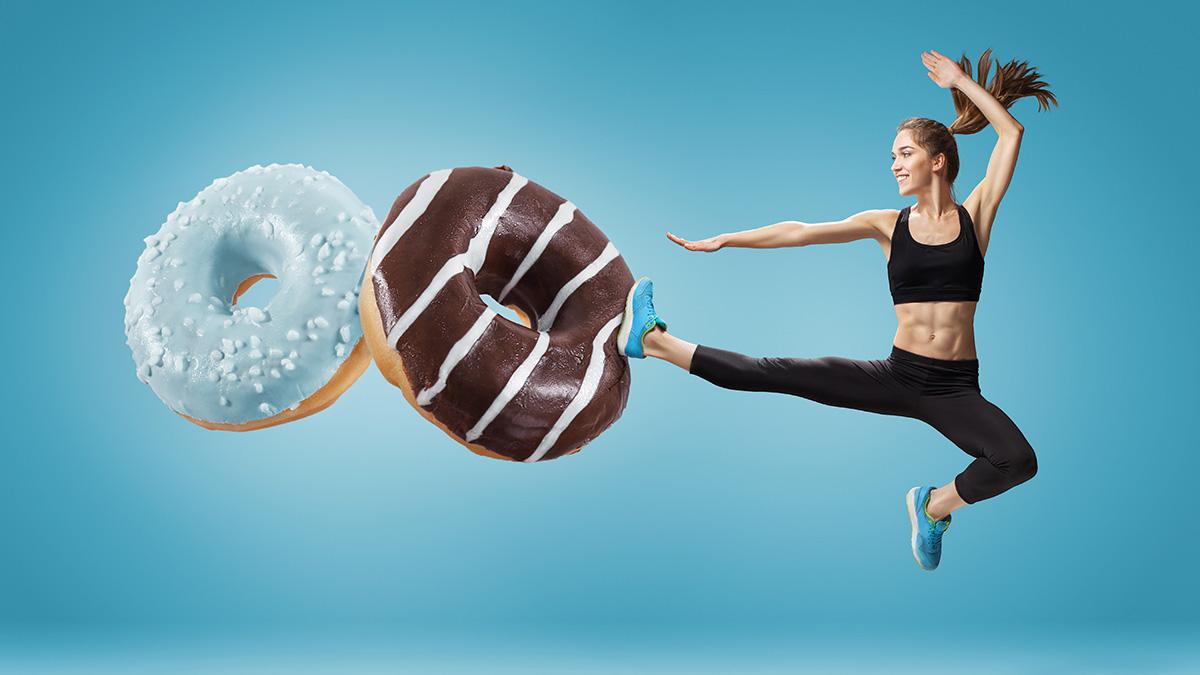 Είστε έτοιμοι να κόψετε τη ζάχαρη; Αντιμετωπίστε εννέα συμπτώματα στέρησης