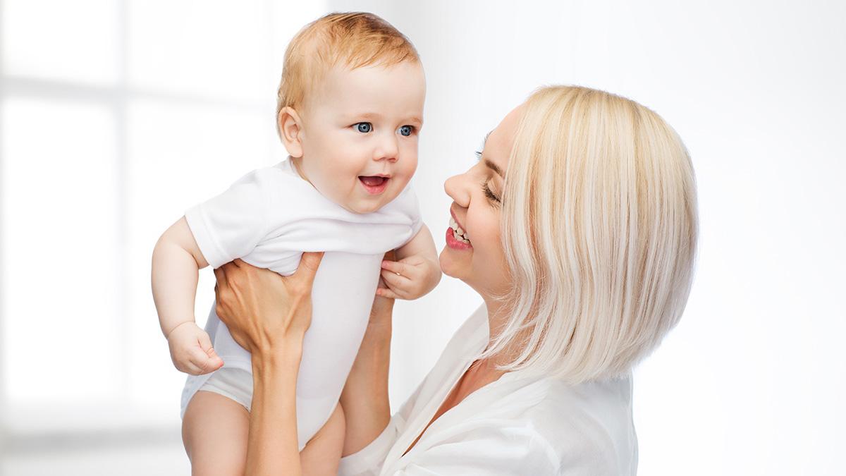 Τι αποκαλύπτουν τα δοντάκια του μωρού για την υγεία του