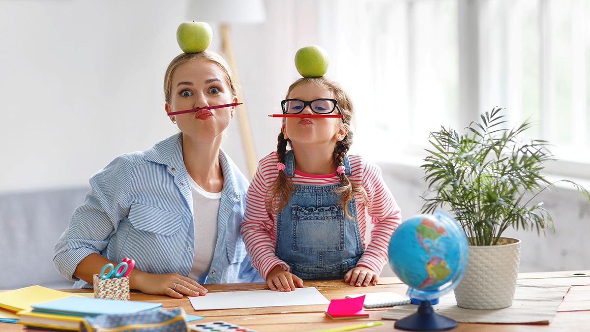 Έξι τρόποι να χτίσουμε την αυτοπεποίθηση του παιδιού