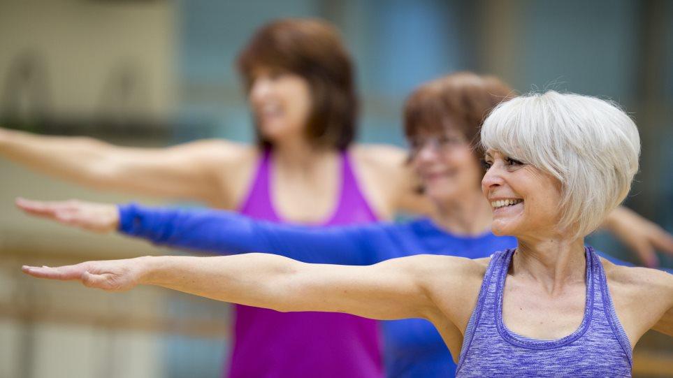 Super-agers: Ποιοι είναι αυτοί που αντιστέκονται στα γηρατειά;