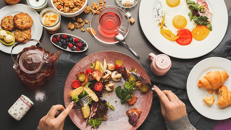 Επτά υγιεινά τρόφιμα που είναι «δίκοπο μαχαίρι» για την υγεία