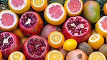 Κορωνοϊός: Οι σούπερ τροφές που ενισχύουν το ανοσοποιητικό