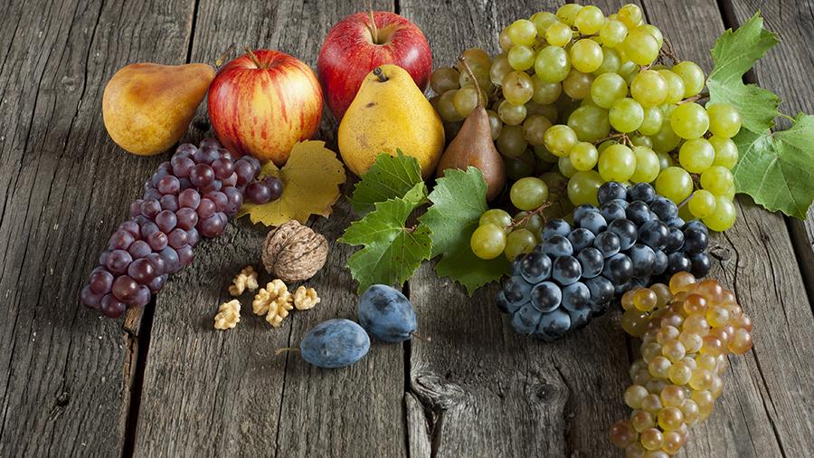 Το αντιγηραντικό φρούτο που προστατεύει τη μνήμη και την όραση