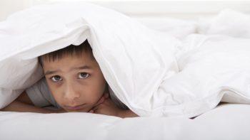 Kορωνοϊός – Παιδιά: Ποια είναι τα πέντε συχνότερα συμπτώματα