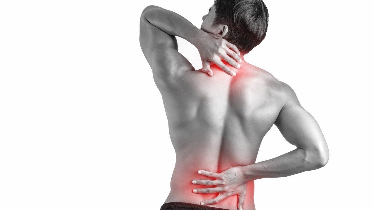 Πόνος στη μέση: Δέκα κανόνες που προφυλάσσουν και απαλλάσσουν από την ενόχληση
