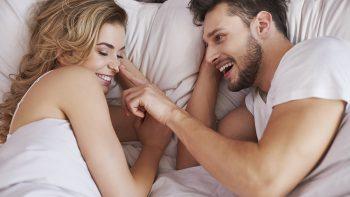 Το παιχνίδι που βελτιώνει την ερωτική ζωή