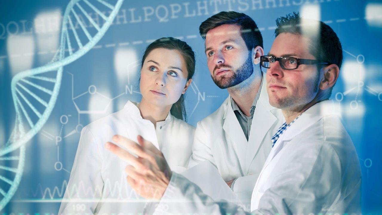 Ογκολογία: Εξατομικευμένη Ιατρική για καλύτερα αποτελέσματα σε περισσότερους ασθενείς