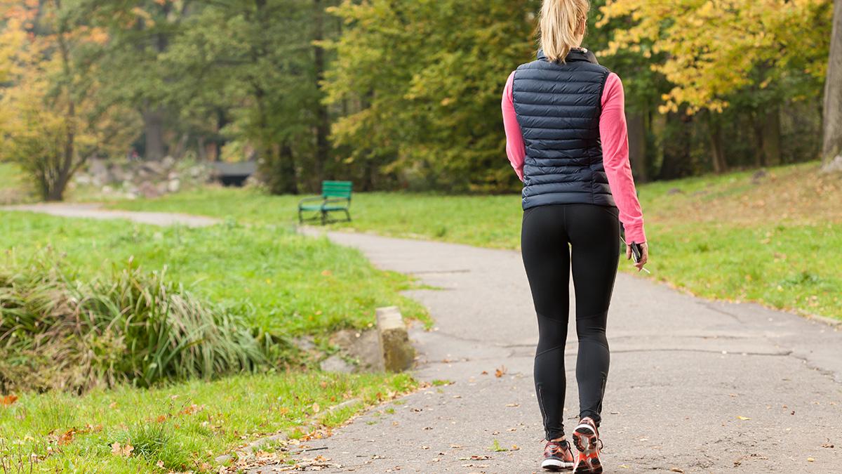 Η εύκολη άσκηση που αδυνατίζει και ενισχύει την άμυνα