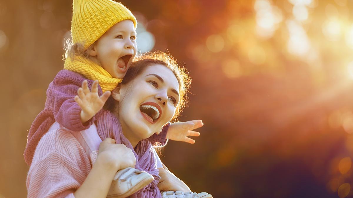 Με ποιο τρόπο η μητέρα καθορίζει πόσο γερή θα είναι η καρδιά του παιδιού
