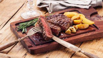 Κρέας: Το μαγείρεμα που μειώνει τις καρκινογόνες ουσίες κατά 90%