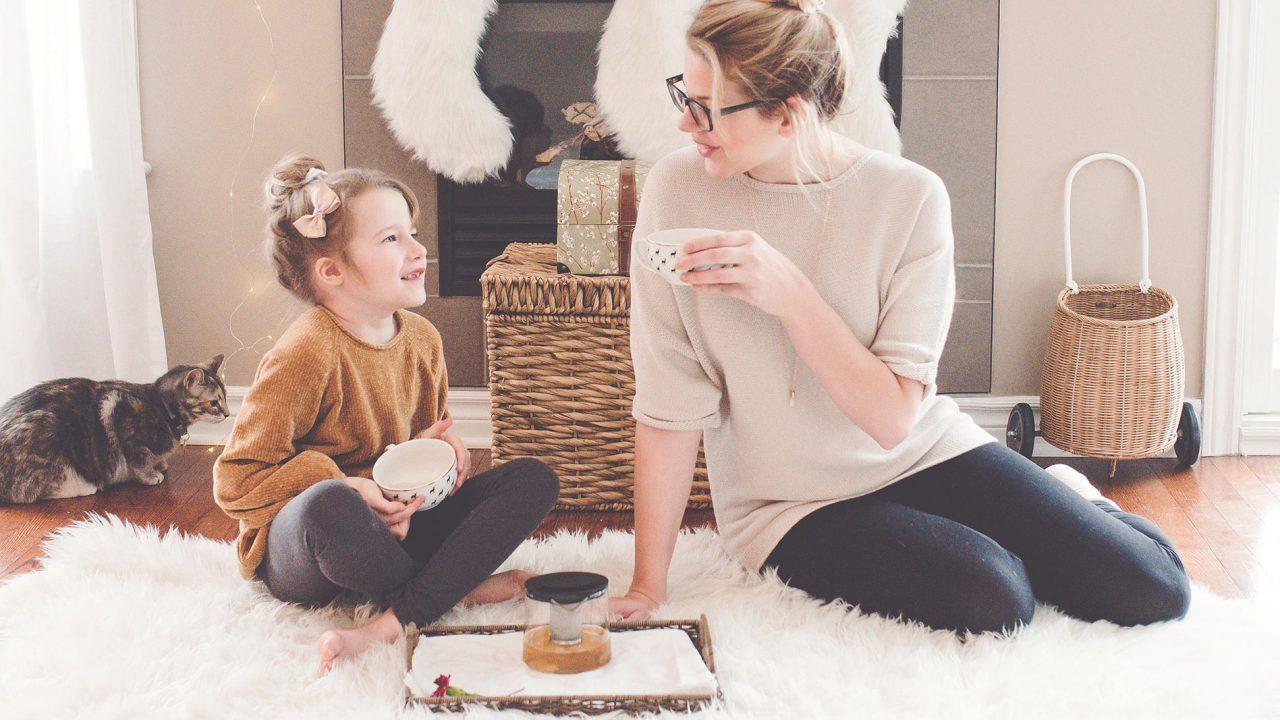 Σταματήστε να είστε ο κολλητός του παιδιού σας