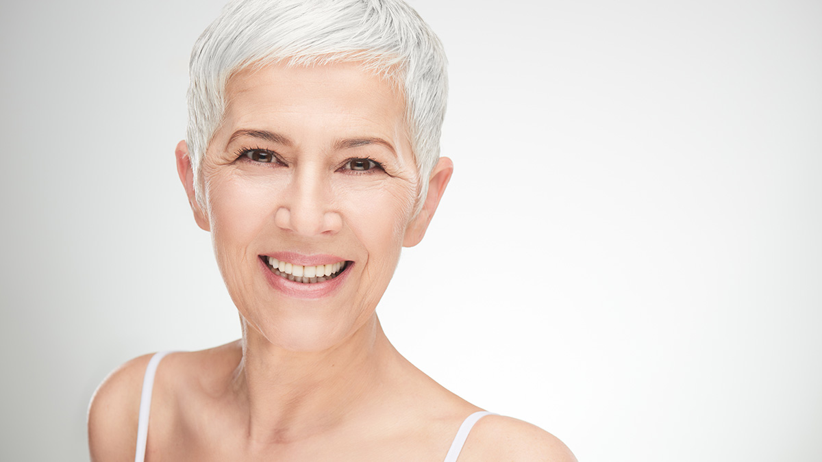 Ορμονοθεραπεία: Μπορεί να «διασώσει» τη μυική μάζα
