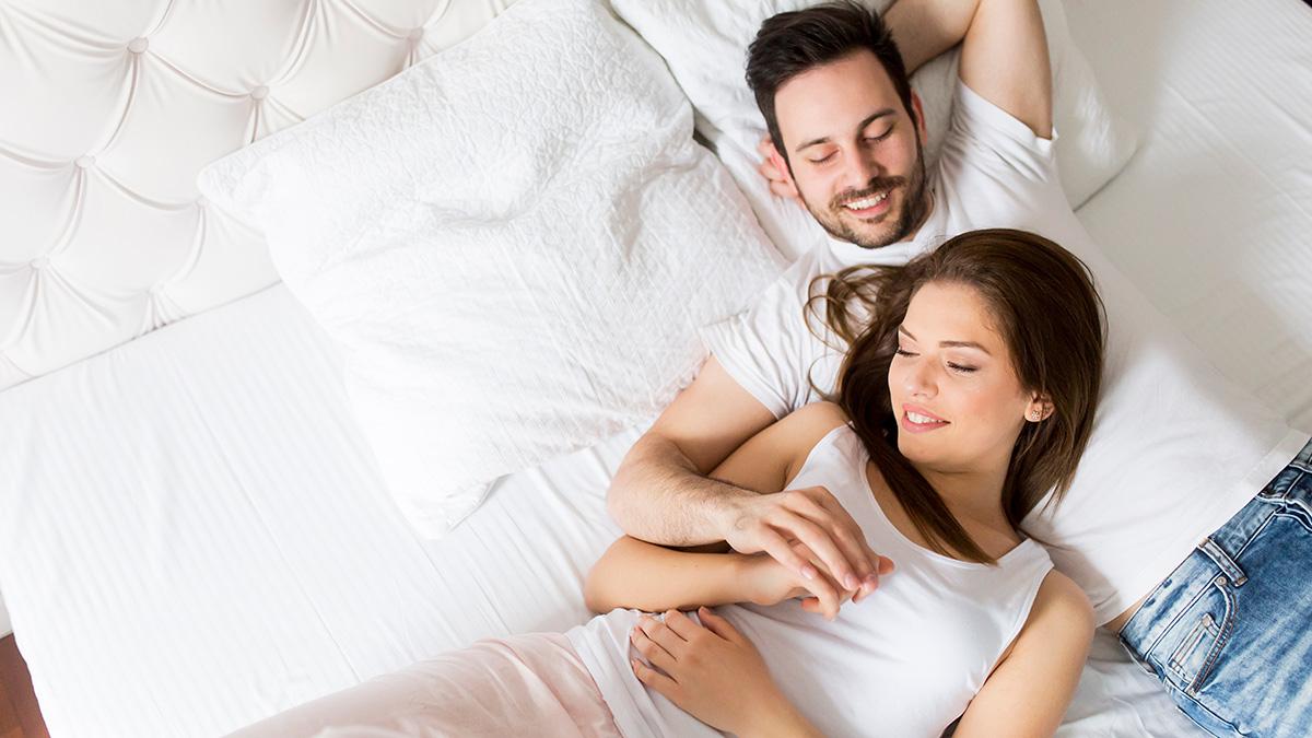 Μυστικό μακροζωίας και γερής άμυνας – Και άλλα επτά οφέλη του σεξ