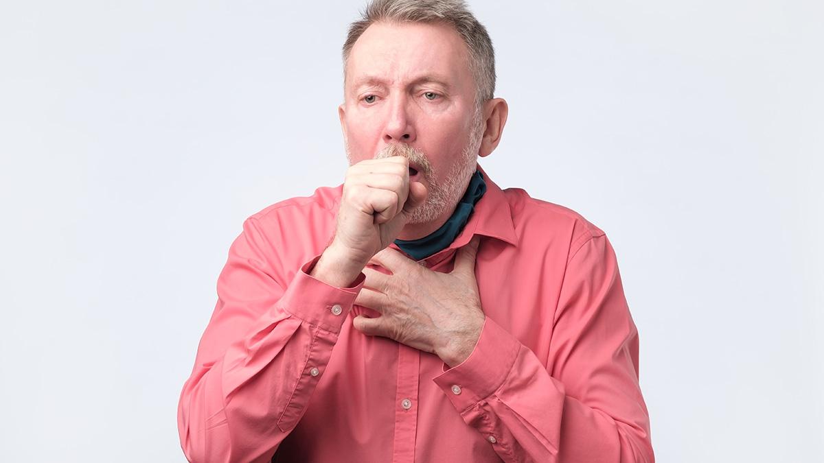 Χρόνια Αποφρακτική Πνευμονοπάθεια: Η νόσος που «χτυπά» εννέα στους 100 καπνιστές στην Ελλάδα