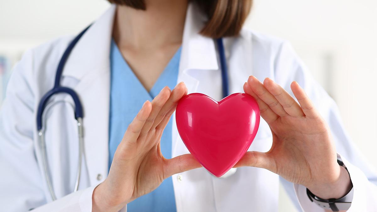 Καρδιακή ανεπάρκεια: Τί συστήνει η Ευρωπαϊκή Καρδιολογική Εταιρεία στους ασθενείς με κίνδυνο επιδείνωσης