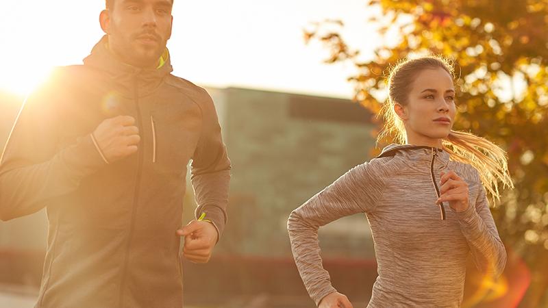 Τρέξιμο στο κρύο: Έξι tips για κορυφαίες επιδόσεις