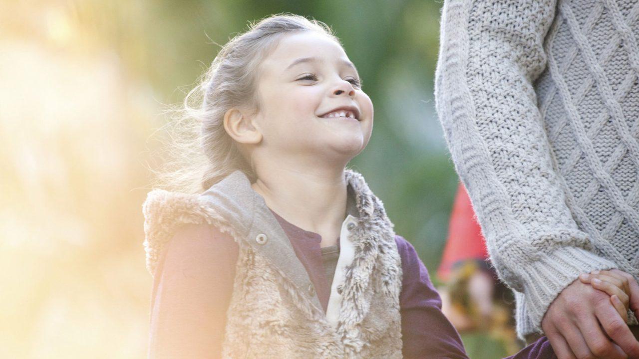 Επτά πράγματα που θα θυμάται από εσάς τα παιδί όταν μεγαλώσει