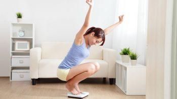 Αδυνάτισμα: Τρεις τεχνικές που βοηθούν να πείτε «αντίο» στα περιττά κιλά