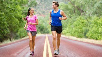 Δείτε πόσο θα αδυνατίσετε περπατώντας μια ώρα την ημέρα
