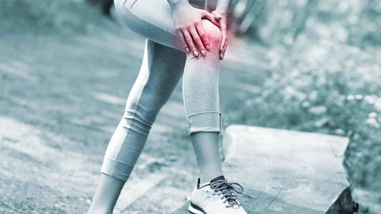 Το αντιφλεγμονώδες μπαχαρικό που ανακουφίζει τον πόνο στα γόνατα