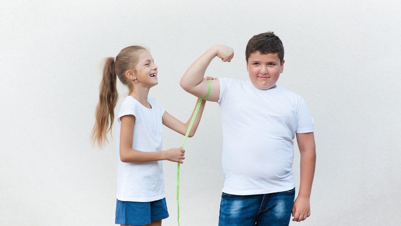 Παράδοξο: Υποσιτισμός και παχυσαρκία συνυπάρχουν σε πλούσιες και φτωχές χώρες