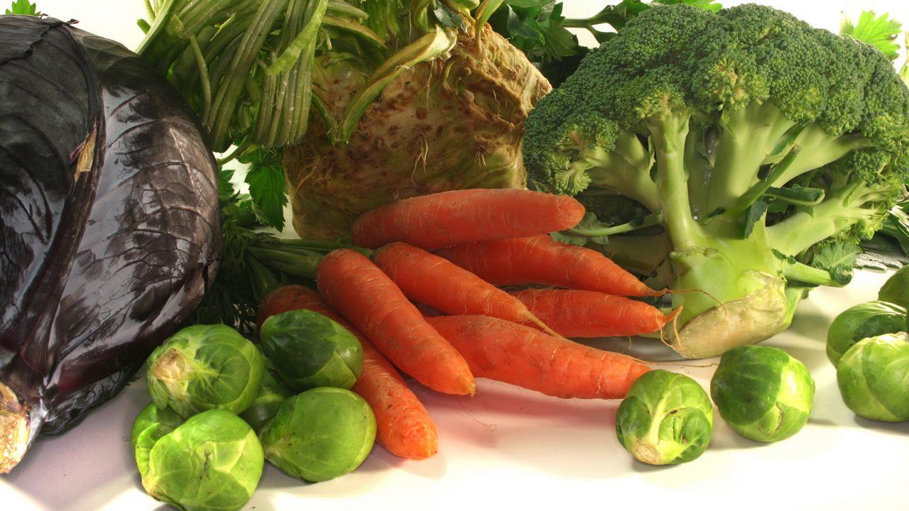 Δυό πράσινα λαχανικά που ενεργοποιούν την αντιοξειδωτική δράση του ήπατος