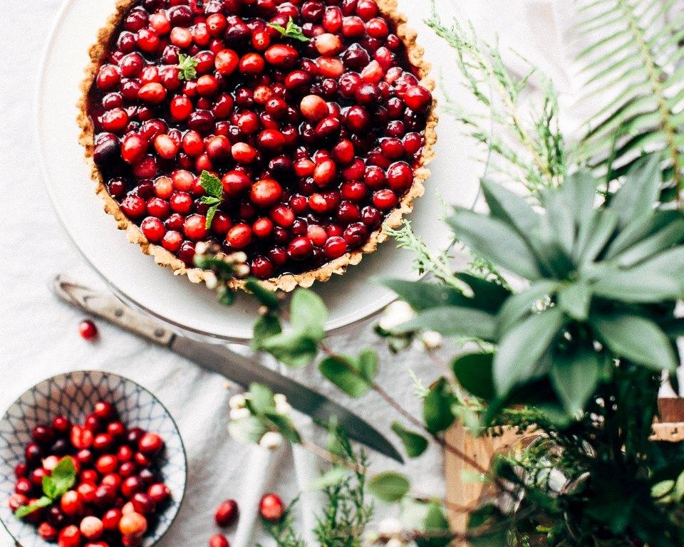 Γλυκά επιδόρπια: Και νόστιμα και υγιεινά