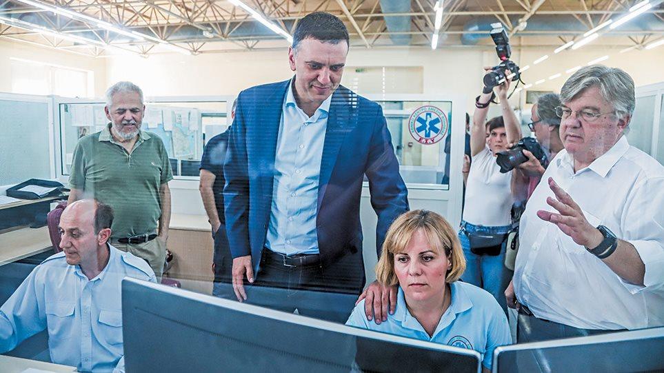 Σχέδιο «Καρολίνσκα» για την Υγεία: Μεγάλες ανατροπές με τρία νομοσχέδια – Τέλος στο χάος με τις εφημερίες