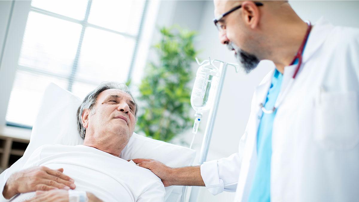 Χημειοθεραπεία: Ο παράγοντας που επηρεάζει την αποτελεσματικότητά της