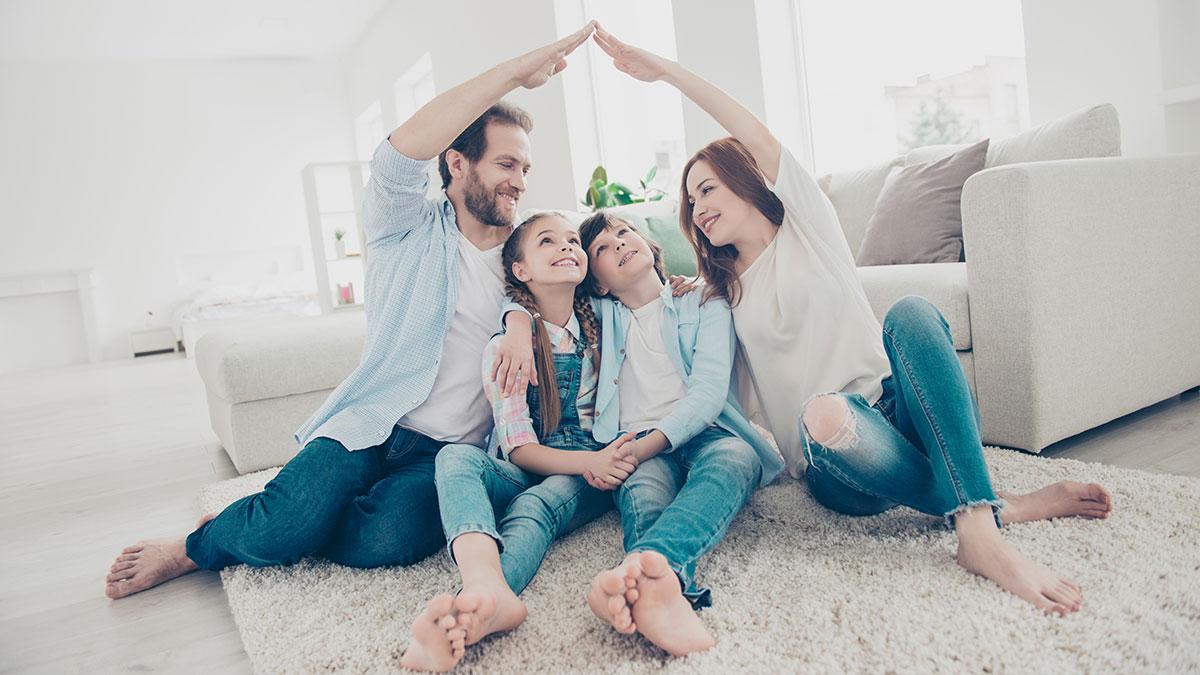 Οικογενειακό πρόγραμμα υγείας: Η έξυπνη λύση που καλύπτει τους πάντες