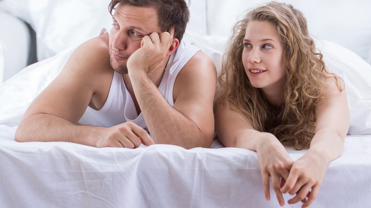Ζευγάρια: Ποιος φταίει που σας «τελείωσε» το σεξ; Όχι αυτός που νομίζετε
