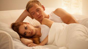 Να γιατί το 50% των γυναικών έχουν χάσει το ενδιαφέρον τους για το σεξ