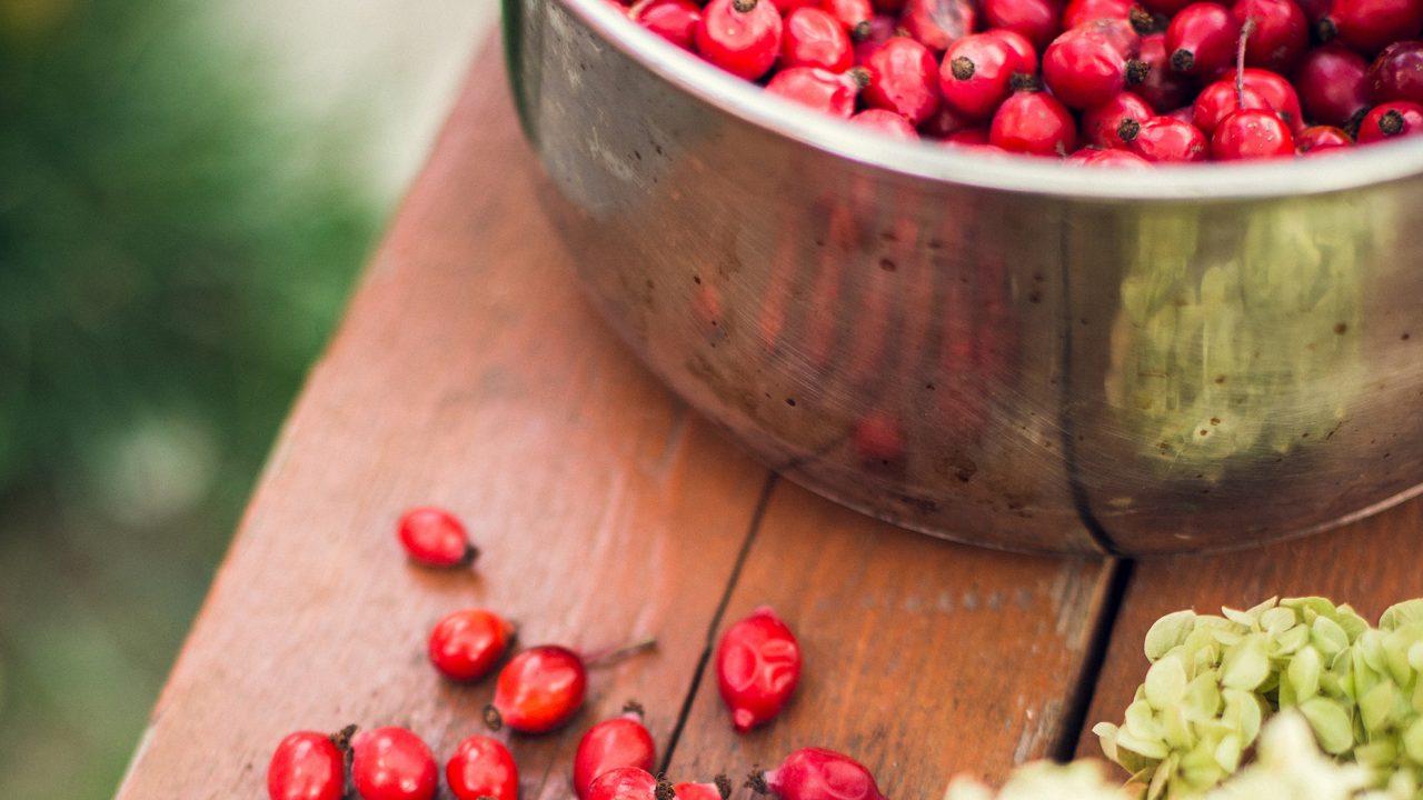 Ο χυμός που μειώνει την αρτηριακή πίεση και βελτιώνει την αγγειακή λειτουργία