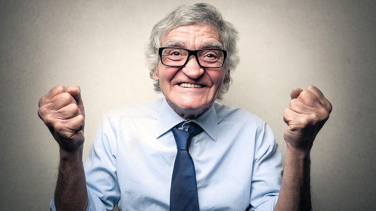Γήρανση: Έτσι θα αναστραφεί η απώλεια της μυικής μάζας