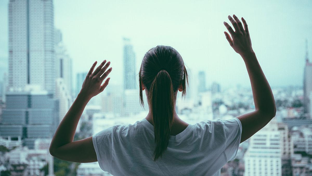 Έξι παράγοντες που αυξάνουν τις πιθανότητες αυτοκτονίας