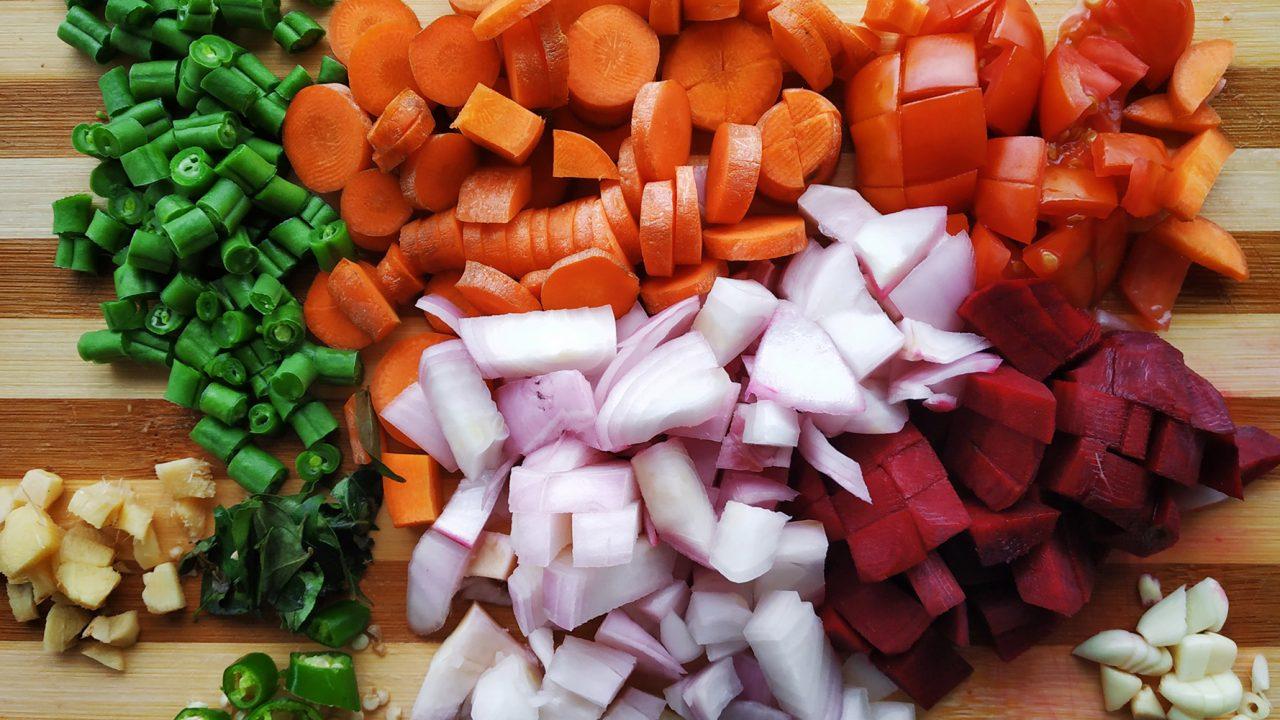 Πέντε αντικαρκινικά λαχανικά που ενισχύουν την άμυνα και ρίχνουν τα λιπίδια