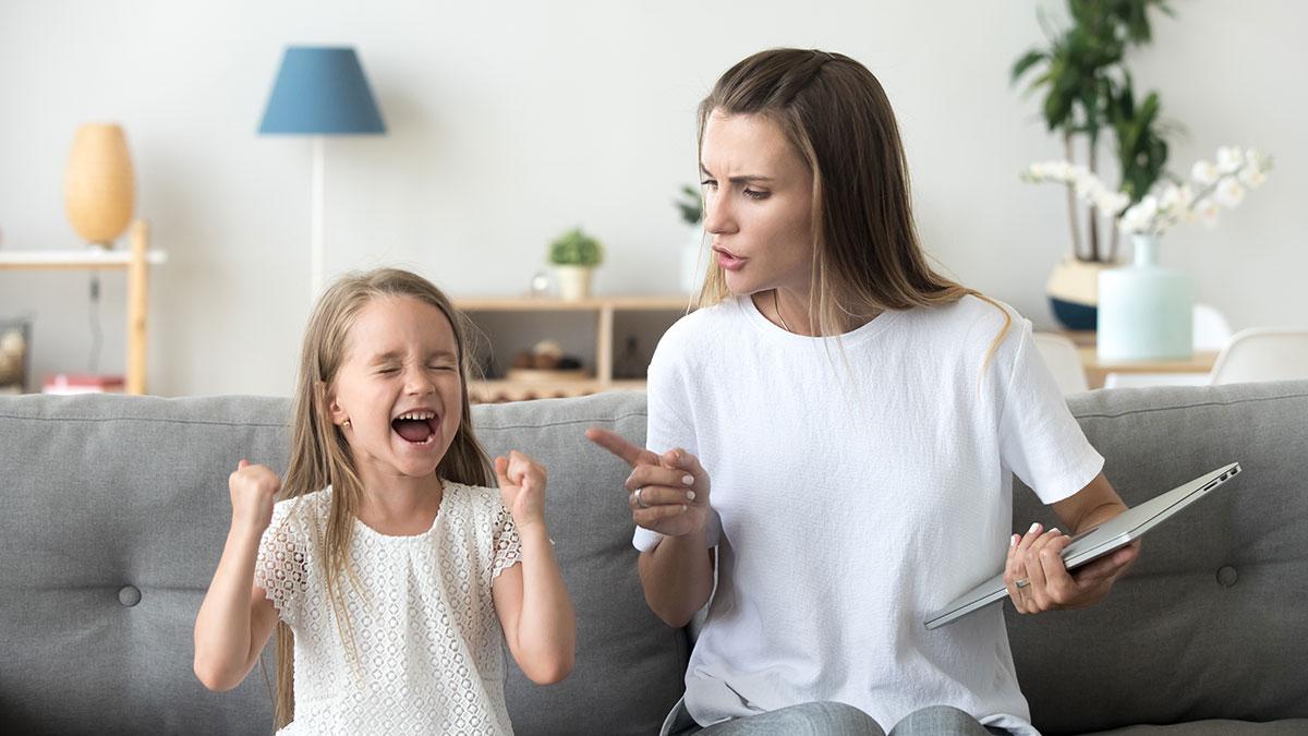 Πόσο κακομαθημένο είναι το παιδί σας