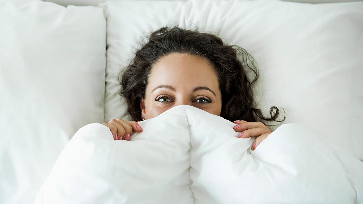 Γιατί κινδυνεύει περισσότερο η καρδιά των γυναικών που δεν κοιμούνται αρκετά