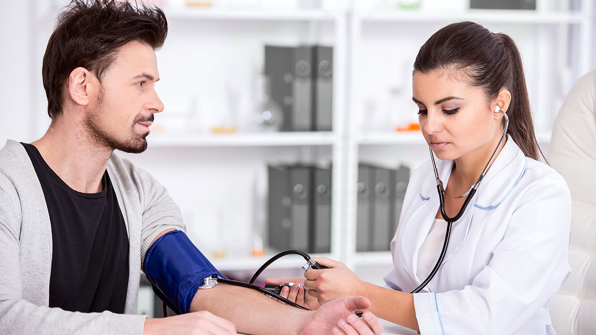Αρτηριακή Πίεση: Πόσο ανησυχητική είναι η διαφορά μετρήσεων ανάμεσα στα δυο χέρια – Το επικίνδυνο νούμερο