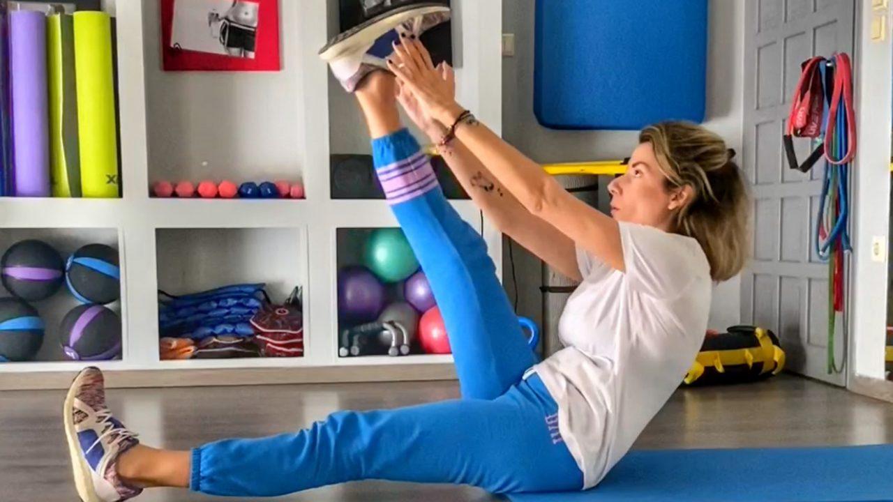 Πέντε ασκήσεις για τέλειο σώμα που γίνονται στο σπίτι