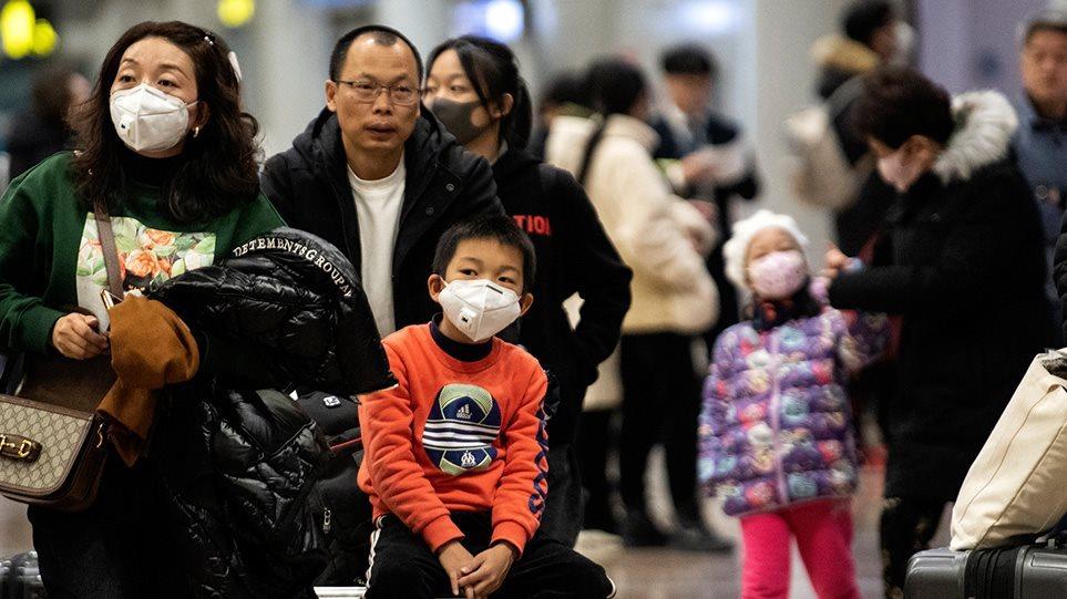 Κορωνοϊός: Δεν είναι μόνο ο βήχας και ο πυρετός τα ύποπτα συμπτώματα» λέει Γερμανός επιστήμονας