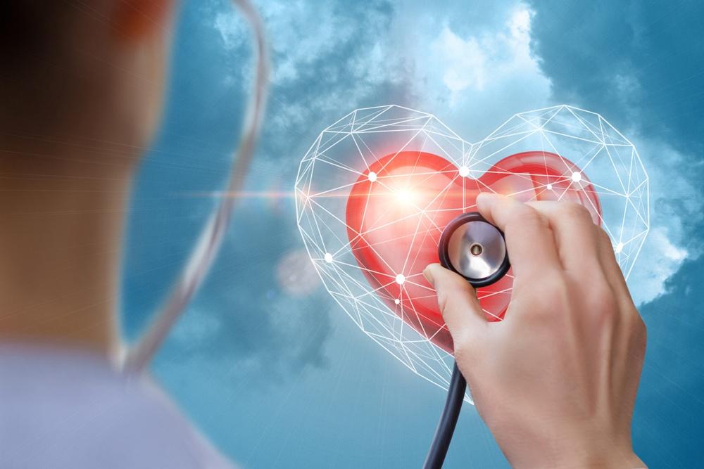 Καρδιακή Προσβολή: Αυτός ο τύπος στρες διπλασιάζει τον κίνδυνο