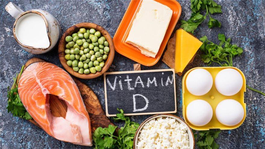 Βιταμίνη D: Έξι πολύτιμα tips για να μην μας λείψει