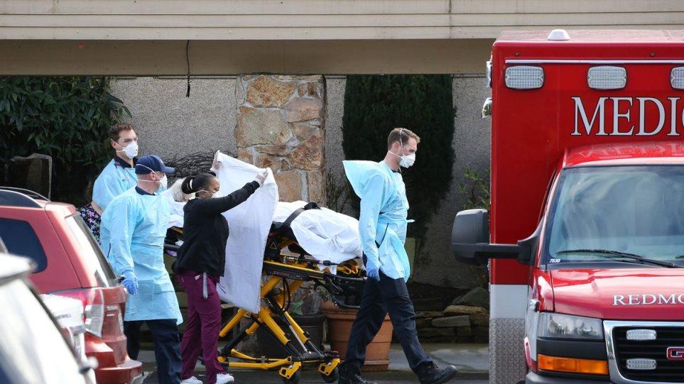 Κορωνοϊός – ΗΠΑ: Στο Σικάγο ο πρώτος θάνατος βρέφους που σχετίζεται με τον ιό