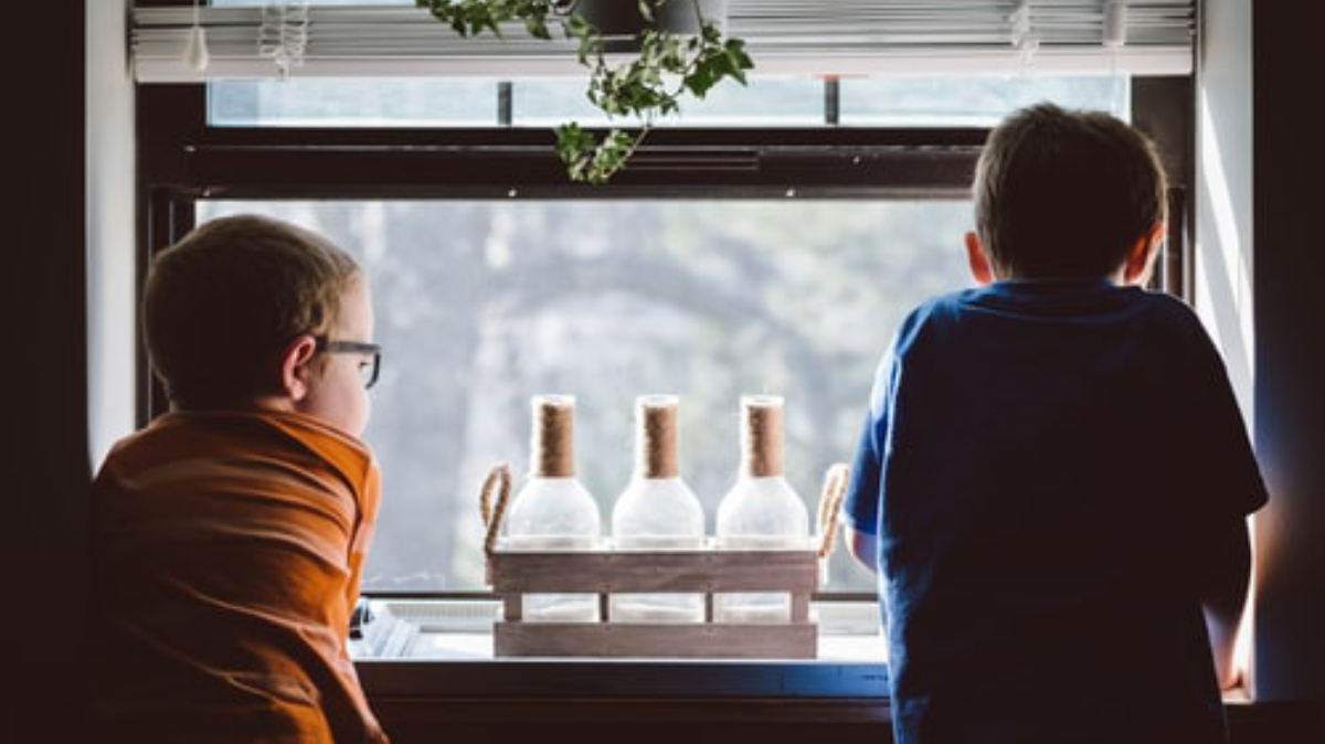 Επτά λόγοι που τα αδέλφια τσακώνονται – Τι να κάνετε
